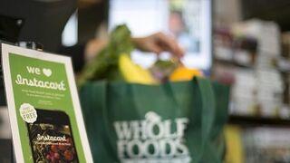 Whole Foods Market, entrega de pedidos online en una hora