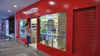 Mas&Go, la aventura de Hermanos Martín en la conveniencia