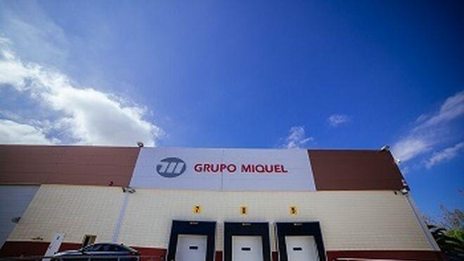 Miquel invierte 29 millones en Canarias