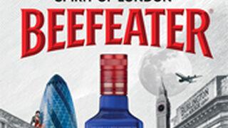 Nueva edición limitada de Beefeater inspirada en Londres