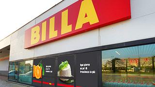 Rewe vende otras 50 tiendas Billa en Italia