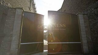 Diageo abre la fábrica de Guinness más grande del mundo
