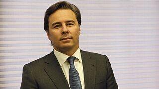 Dimas Gimeno renuncia a su puesto en El Corte Inglés