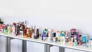 91 novedades optan a ser elegidas Producto del Año 2015