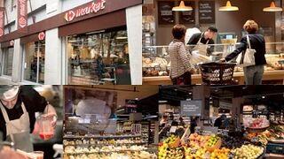 Carrefour Market Gourmet, mix de proximidad y delicatessen