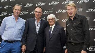 Johnnie Walker, whisky oficial de la Fórmula 1