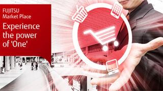 Fujitsu Retail Market Place: pedidos y compra, todo en uno