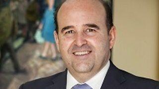 Aurelio del Pino, nuevo presidente de Aces