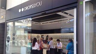 Drops&You, nueva cadena especialista en fragancias