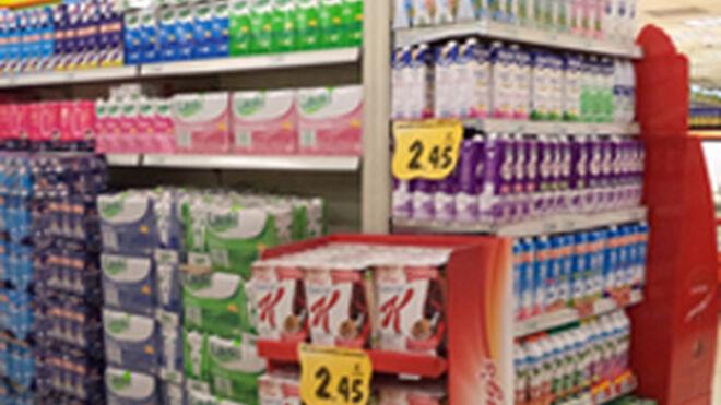 Ahorramás aumenta sus ventas con la paleta display de Chep