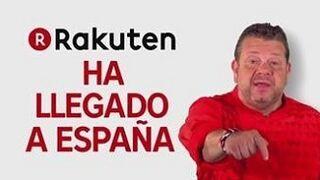 Rakuten ficha a Chicote para su campaña publicitaria