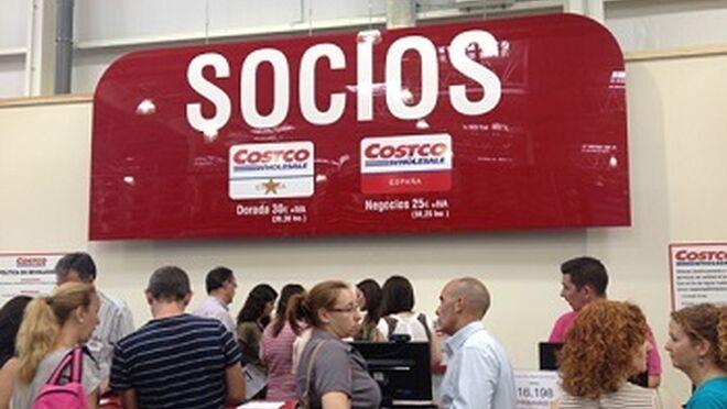 Costco abrir tienda y oficinas centrales en getafe madrid for Oficina atencion al socio real madrid