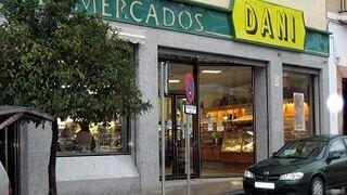 Dani y Sánchez Romero repiten como cadena más barata y cara