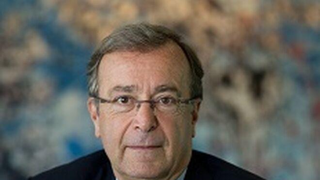 Nestlé sitúa a Luis Cantarell al frente de su negocio europeo