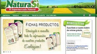 6 de cada 10 comercios de Madrid tiene web pero sólo uno tienda online