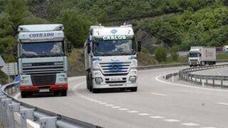 Viajar en horas valle por autopista puede salir gratis a los camiones