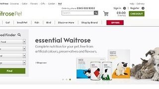 Un supermercado online exclusivo para mascotas