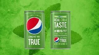 Pepsi True, a la venta en Amazon exclusivamente