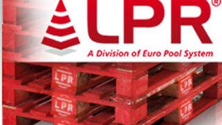 LPR y Euro Pool System acudirán a los principales encuentros logísticos