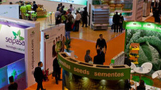 Polonia y Portugal participan en la inauguración de Fruit Attraction