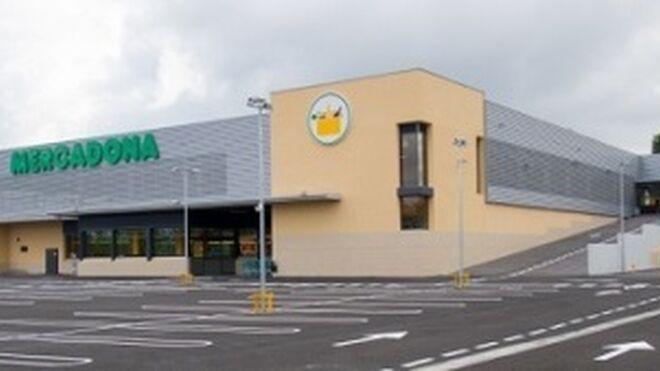 Mercadona abre su segunda tienda en País Vasco