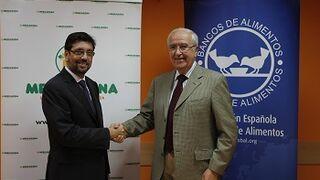 Mercadona ratifica su colaboración con Fesbal