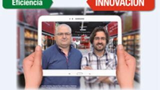Vegalsa pone en marcha su campaña Innovación