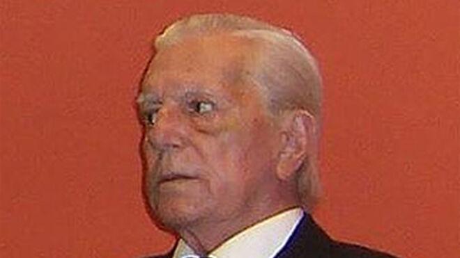 Miguel de Valdés, presidente de El Gaitero, fallece a los 83 años