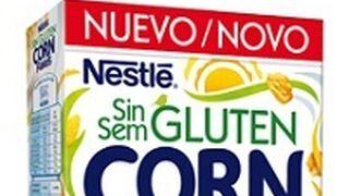 Nestlé lanza sus primeros cereales de maíz sin gluten
