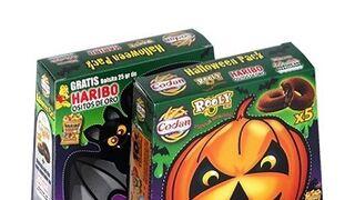 Codan se prepara para Halloween con un pack especial