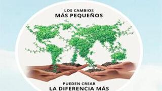 Naturaleza y Vida, campaña responsable con el medio ambiente