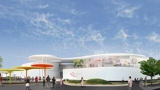 Alcampo abrirá en el centro comercial balear Palma Springs