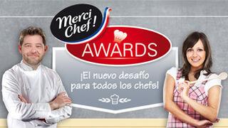 Merci Chef Awards, el concurso que desafía a chefs y consumidores