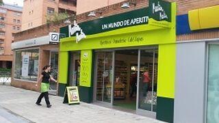 Martín Martín, mix de aperitivos y cafetería en el mismo local