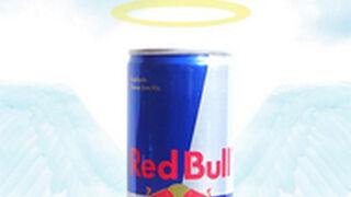 Red Bull denunciada por publicidad engañosa