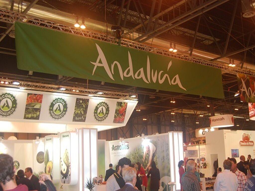 Andalucía, una de las comunidades más representativas del sector hortofrutícola
