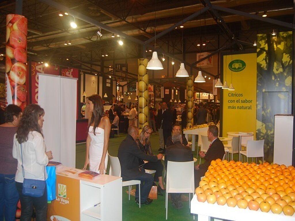Fruit Attraction ofrece un espacio de negocio para los actores del sector hortofrutícola