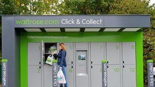 Waitrose invierte en satisfacer a un nuevo consumidor, el transumer
