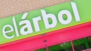 Dia apenas deberá vender 7 de las 451 tiendas de El Árbol