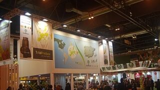Fruit Attraction 2014 se abona al crecimiento a doble dígito