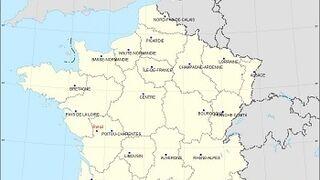 Bajo vigilancia la unión de fuerzas de negociación en Francia
