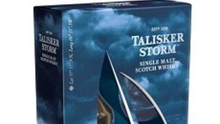 Talisker Storm, el whisky que desafía a los elementos