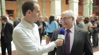 """Gervasio Gutiérrez (Rogusa): """"El consumo subirá el 10%"""""""