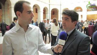 """José Antonio de la Torre (Codan): """"No hemos dejado de invertir"""""""