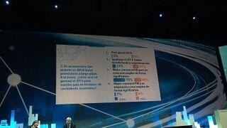 7 de cada 10 asistentes a Aecoc cree que la economía mejorará en 2015