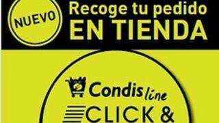 Condis se suma al click&collect