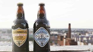 Guinness llevará a Madrid un espacio pop up con cervezas vintage