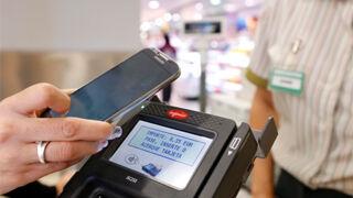 Mercadona extiende el pago contactless a todos sus centros