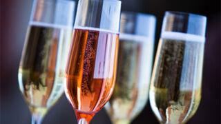 Los espumosos, bebida que más crece en 2014 tras la cerveza
