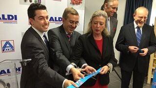 Aldi abrirá entre 15 y 20 tiendas en España en 2015